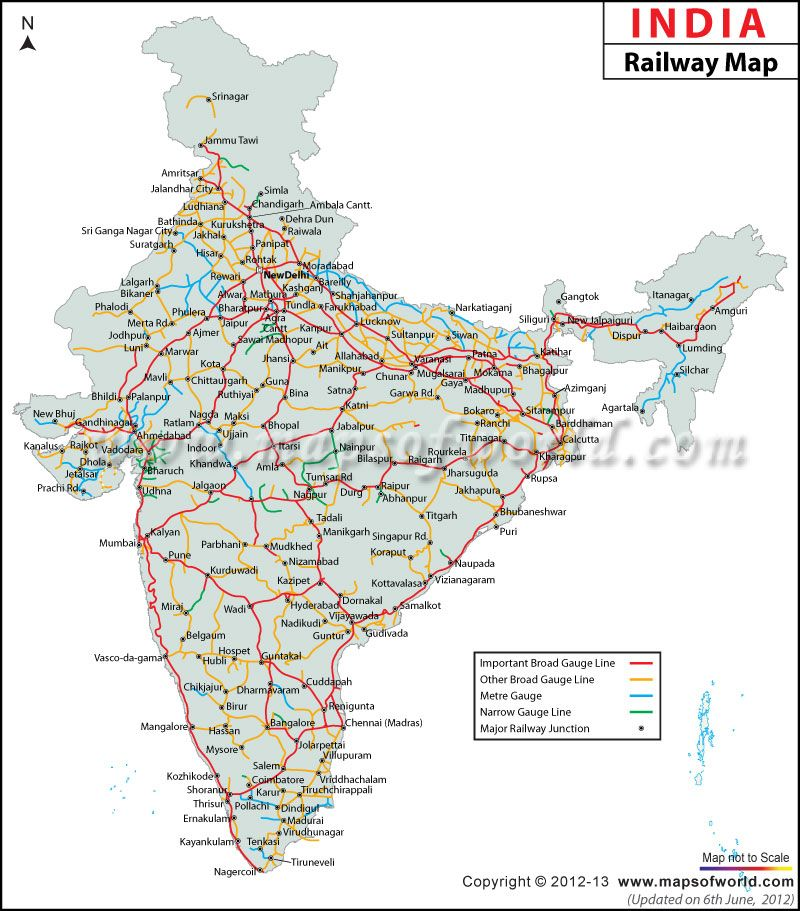 india map train route hd India Railway Map India Railway India Map Indian Railways india map train route hd