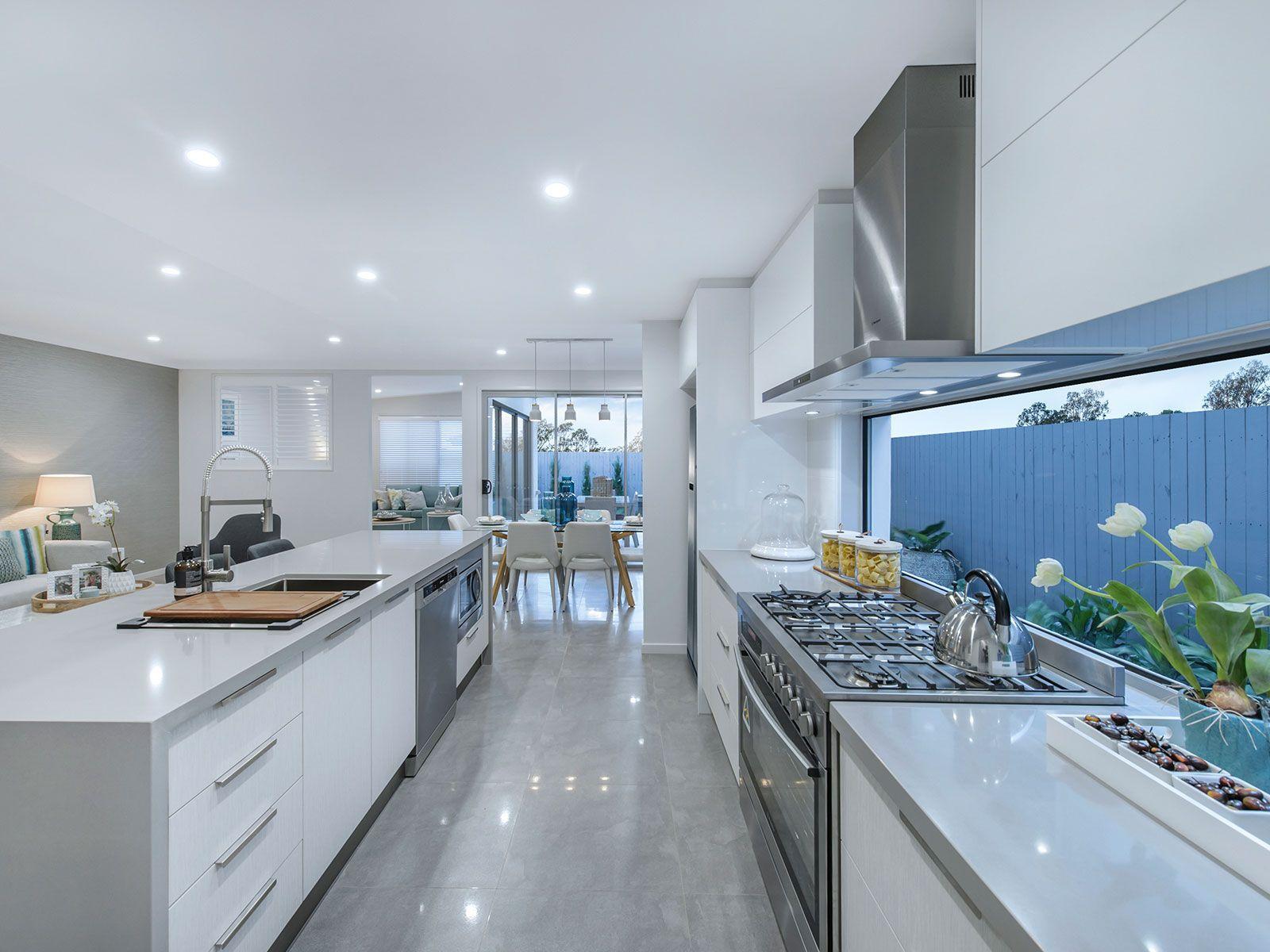 Ausbuild | Kitchen | Pinterest | House, Kitchens and Display