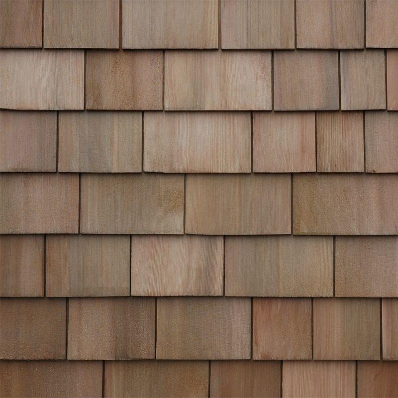 John Brash Treated Western Red Cedar Wood Shingles Blue Label 2 28m2 Roofing Superstore Cedar Roof Cedar Shingle Siding Cedar Shingles