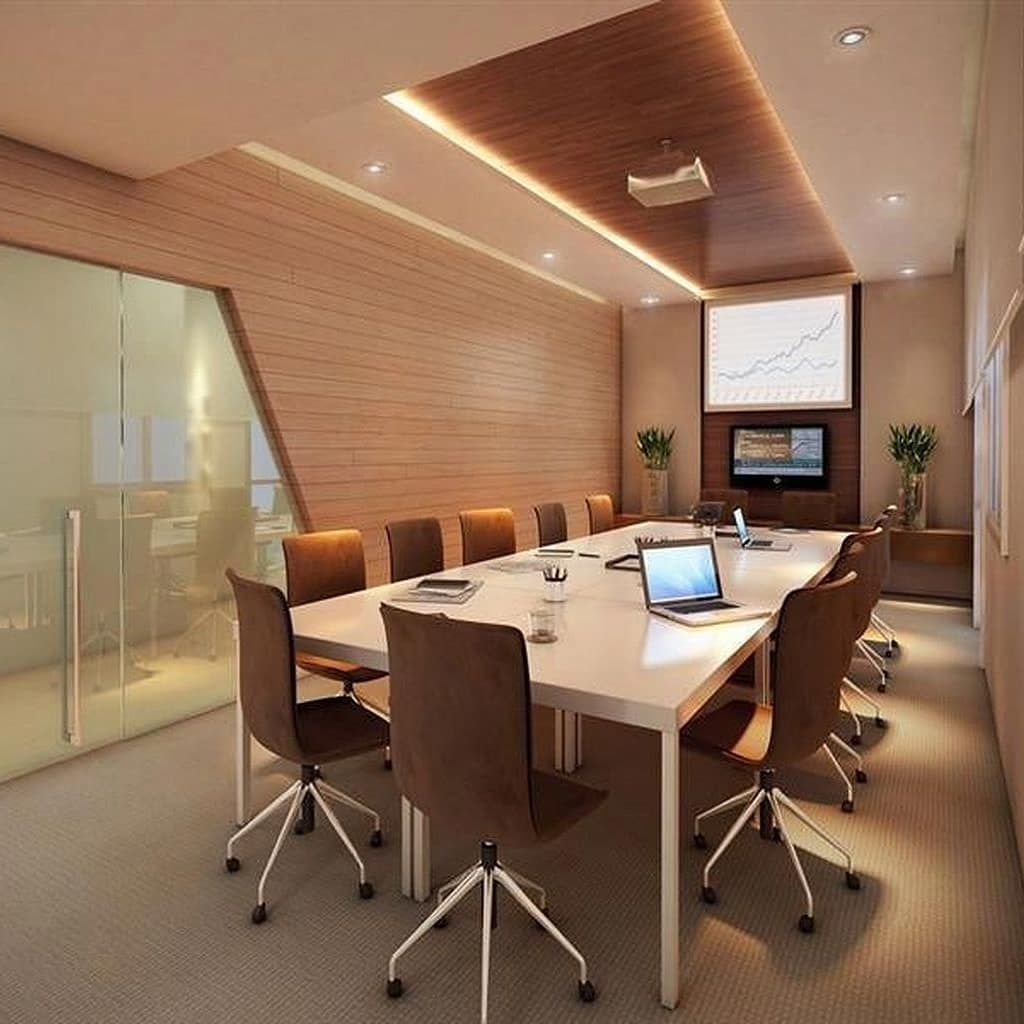 An amazing office, restaurant and home interior in 2020