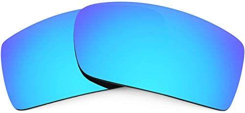 Multiple Options Polarized Ikon Replacement Lenses for Von Zipper Papa G Sunglasses