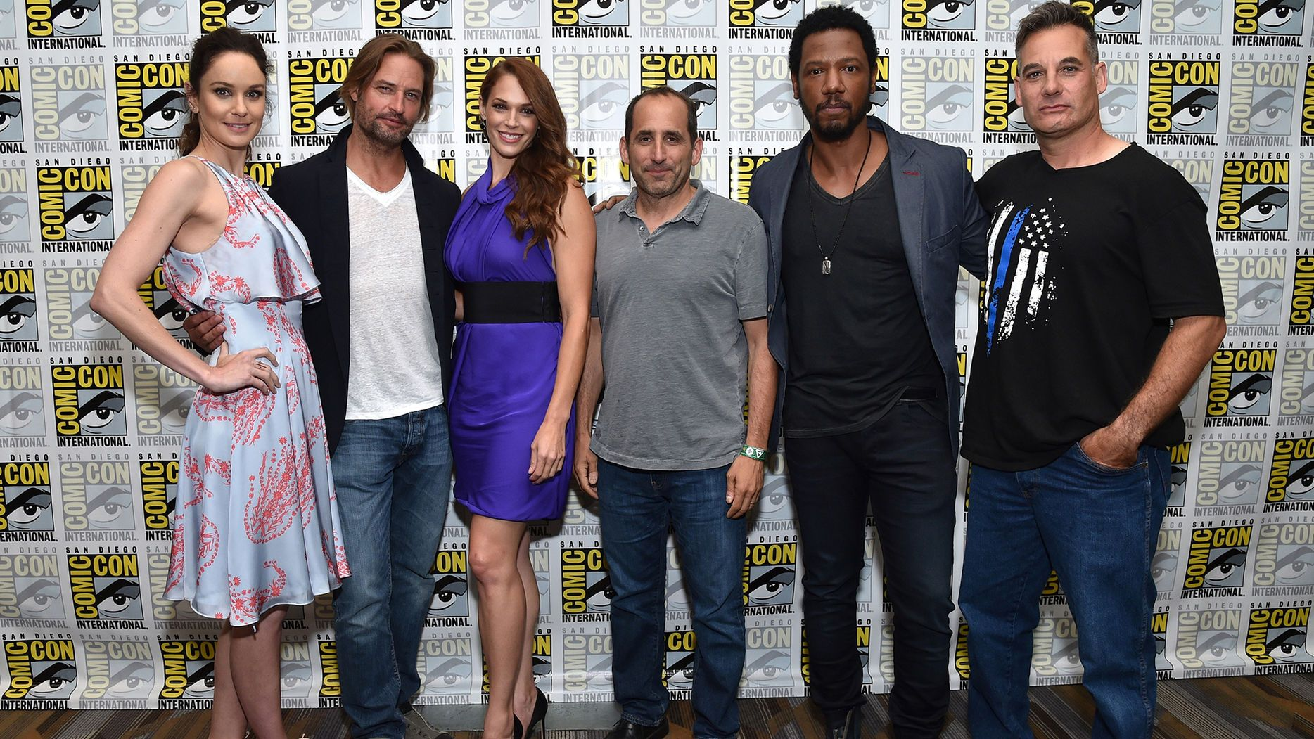 Here S What We Learned About Colony At This Year S Comic Con