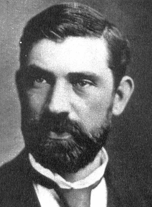 Frantisek Krizik 1847 Inventor Electrical Engineer And