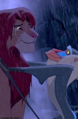 Disney never believed this now classic movie would be a success. ~Sí, el pasado puede doler, pero tal como yo lo veo puedes ...