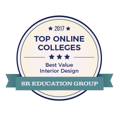 2020 Accredited Online Interior Design Degrees With Images