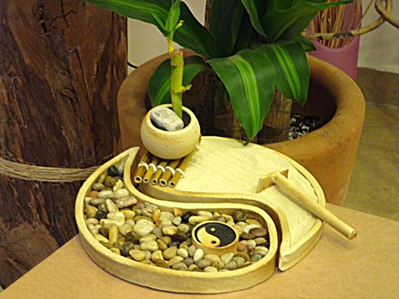 decoracion zen consultorios - Buscar con Google jardin Pinterest - decoracion zen