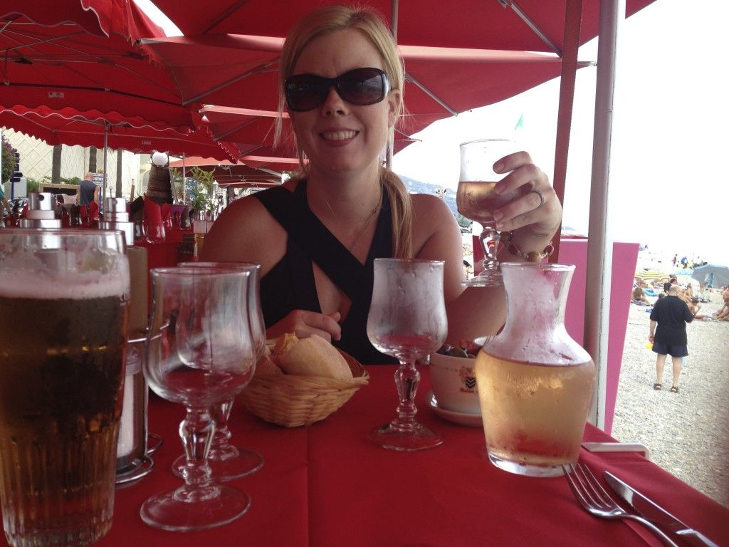 The French Riviera A Short Guide To Menton Best Rose Wine Rose Wine Types Of Red Wine