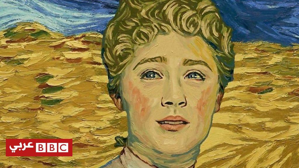 في عشق فينسنت يروي حياة فان غوخ باللوحات Bbc News عربي Artist Van Gogh Van Gogh Lovers Art