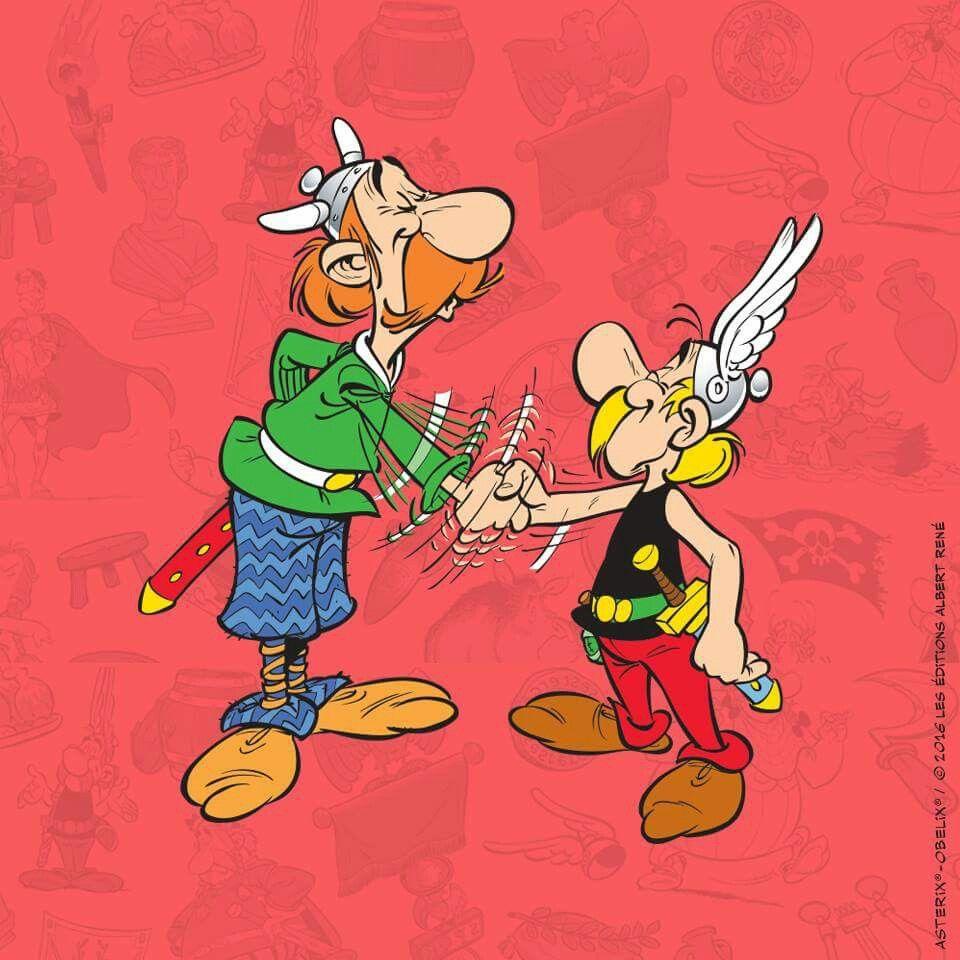 Asterix Und Obelix Filme Zeichentrick