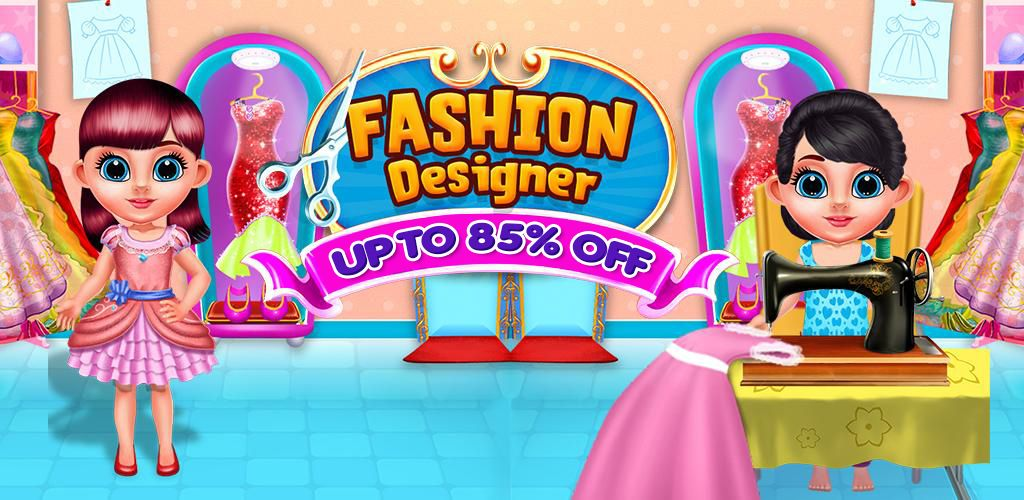 Start Your Own Designing By Tailoring The Clothes With Your Own Ideas And Make One Of The Best Game Fashion Girl Design Fashion Design Games For Girls