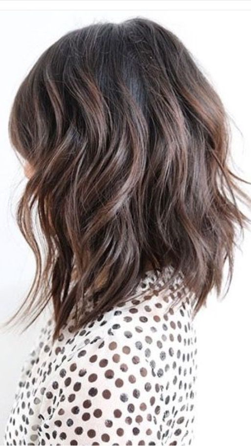 Color, length and waves