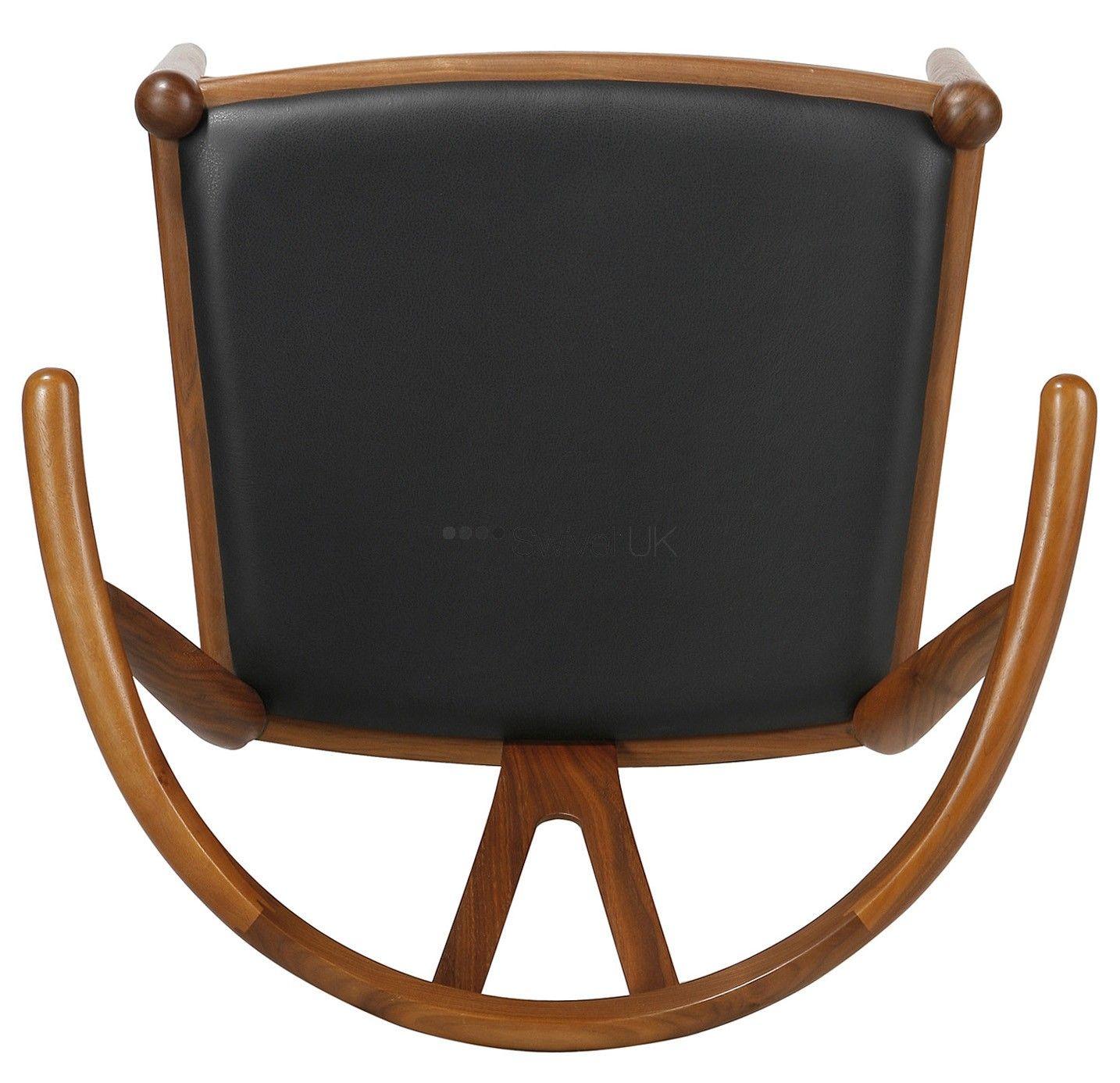 Hans j wegner style ch24 wishbone y dining chair leather