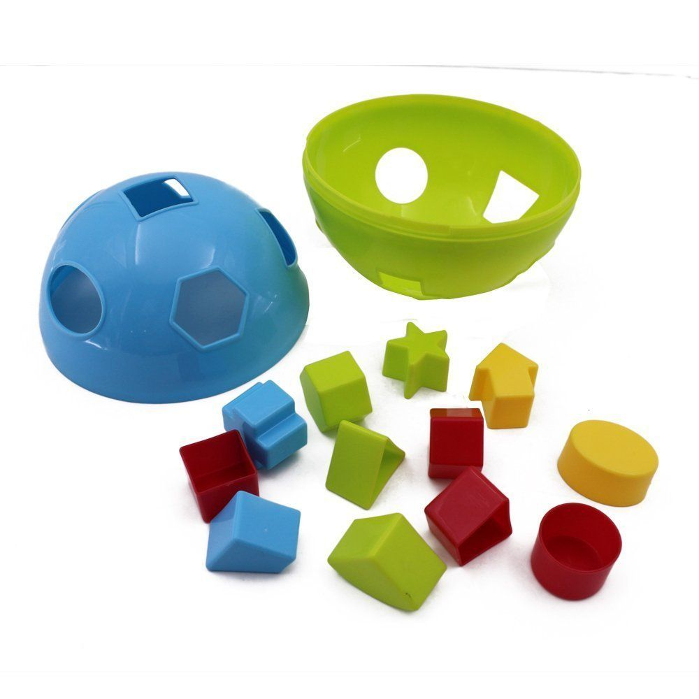 Cognitive Learning Toys