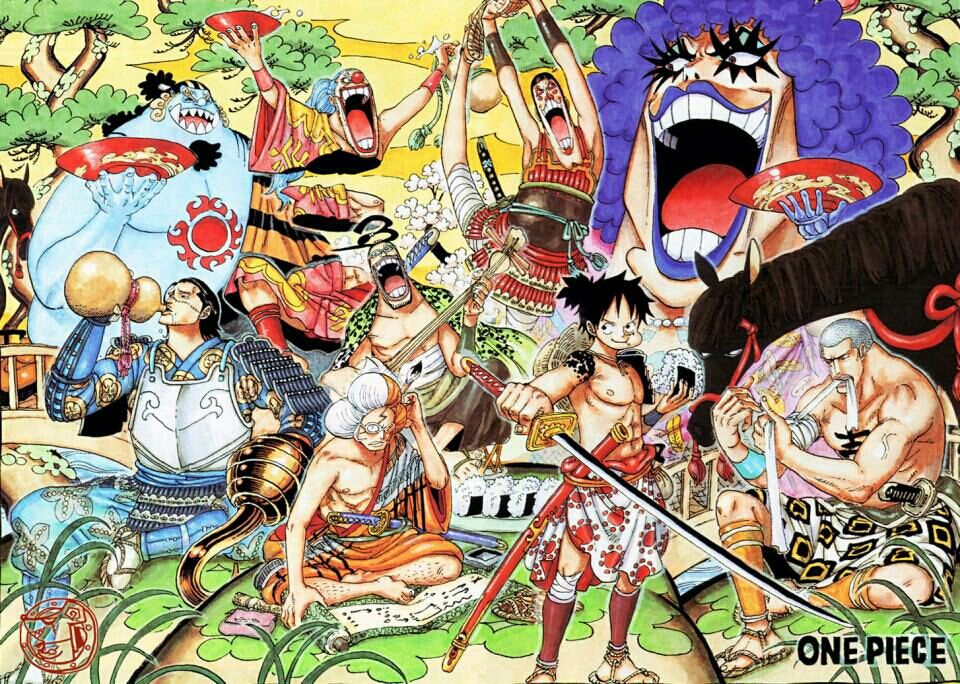one piece one piece anime one piece anime