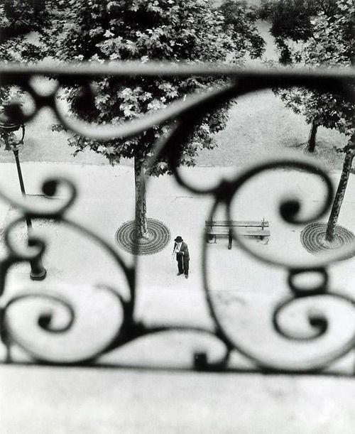 윌리 호니스의 사진들 (Photo by Willy Ronis)