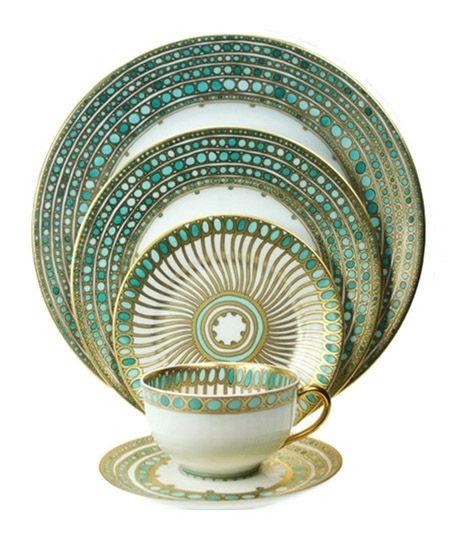 Robert Haviland u0026 C. Parlon Syracuse Dinnerware  sc 1 st  Pinterest & Robert Haviland u0026 C. Parlon Syracuse Dinnerware | The Dish ...