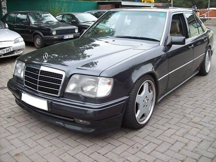E36 Amg Limousine W124 Mercedes Sport Mercedes W124 Mercedes Benz