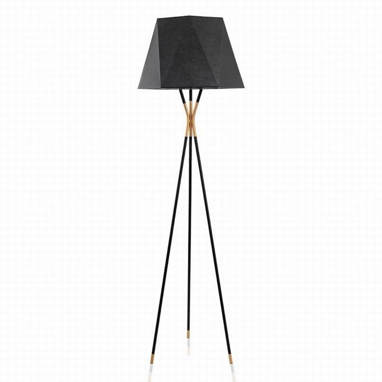 Modern Tripod Floor Lamp Black For Bedroom Black Floor Lamp Black Tripod Floor Lamp Modern Tripod Floor Lamp