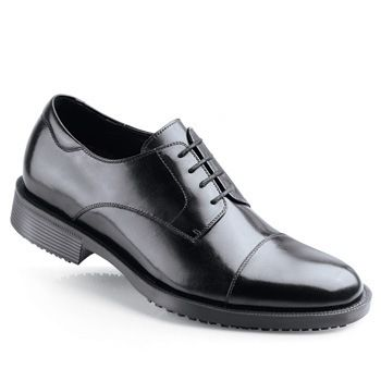 22e2d90b3a0 Senator - Black   Men s - No Slip Dress Shoes