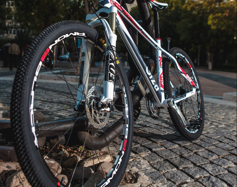 Xc Mountain Bike Vs Trail Bike Which One For What You Ride