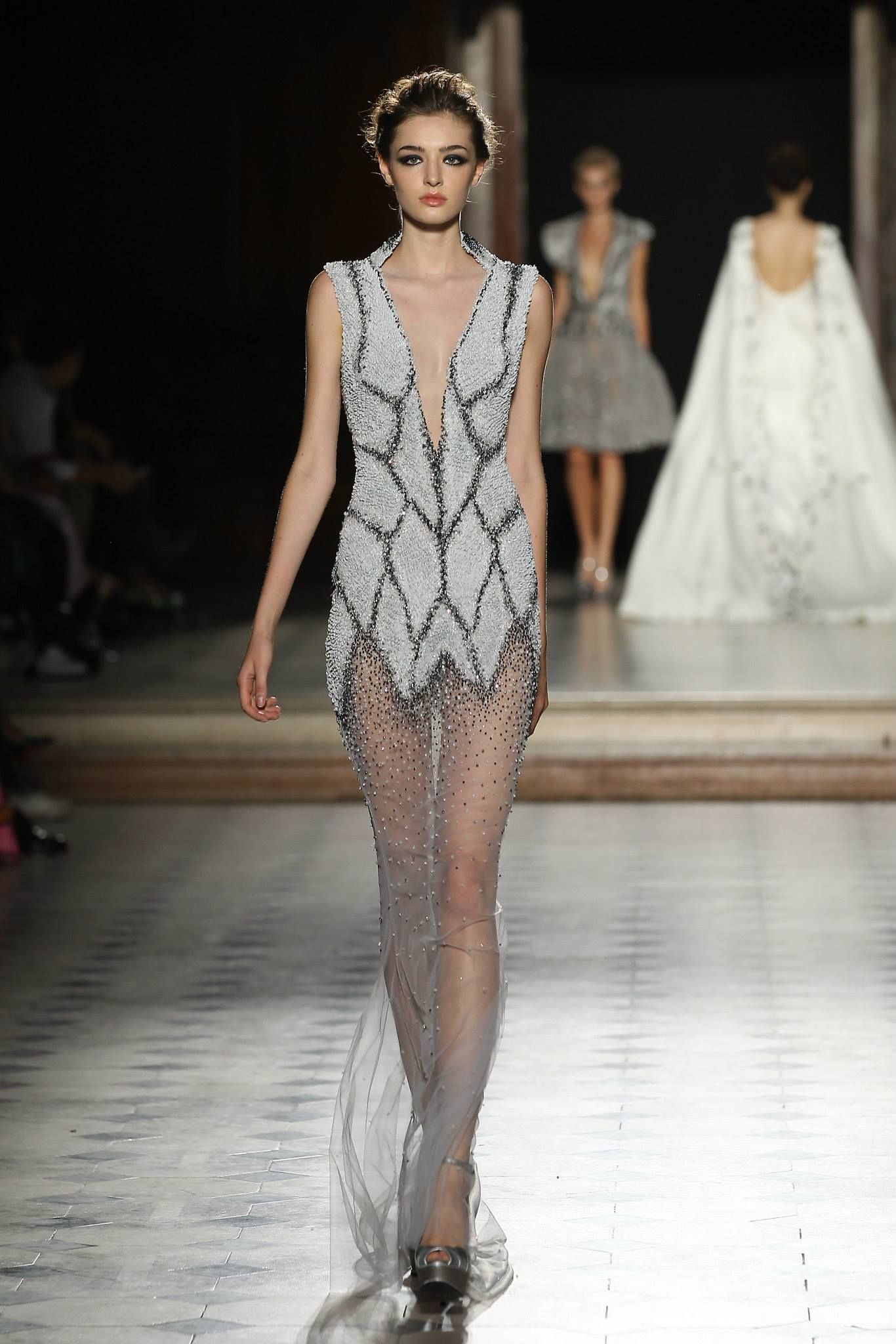 TONY WARD COUTURE