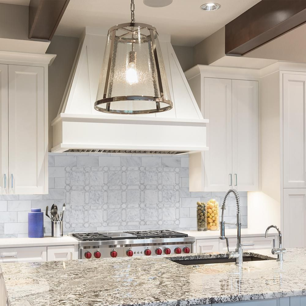 Jeff Lewis Windsor 11-5/8 In. X 11-5/8 In. X 10 Mm Marble
