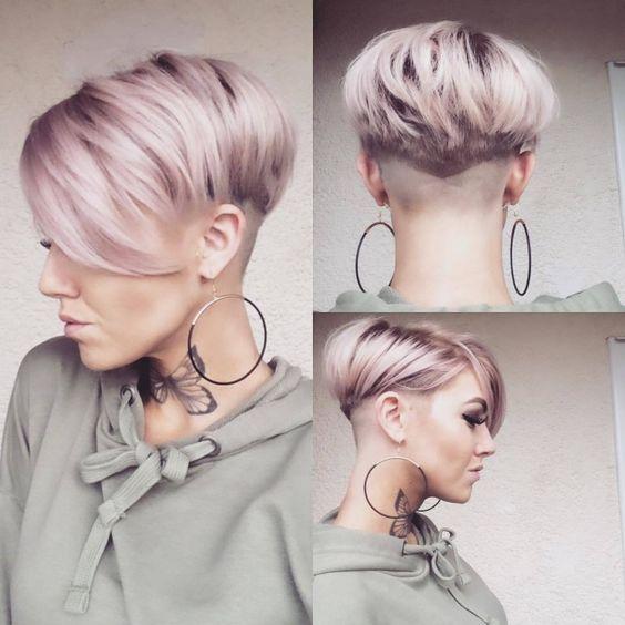 30 Short Bob Hairstyles For Women Short Hair Styles