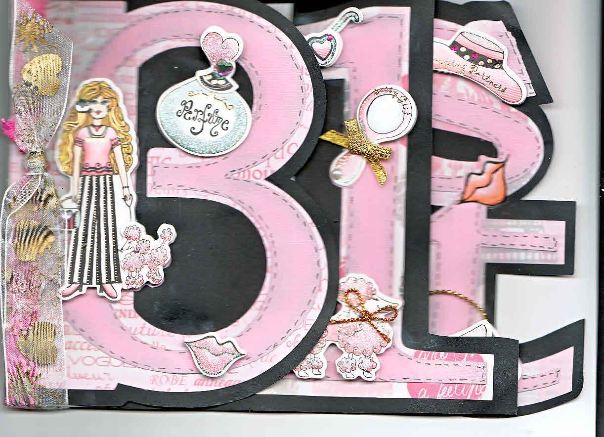 31st Birthday Card