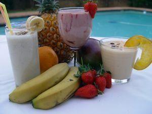 New nutrition ideas!!!