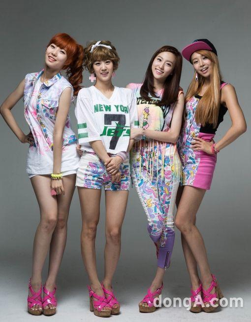 Official Bestie Thread Page 32 Groups Besties Korean Actresses Girl Bands