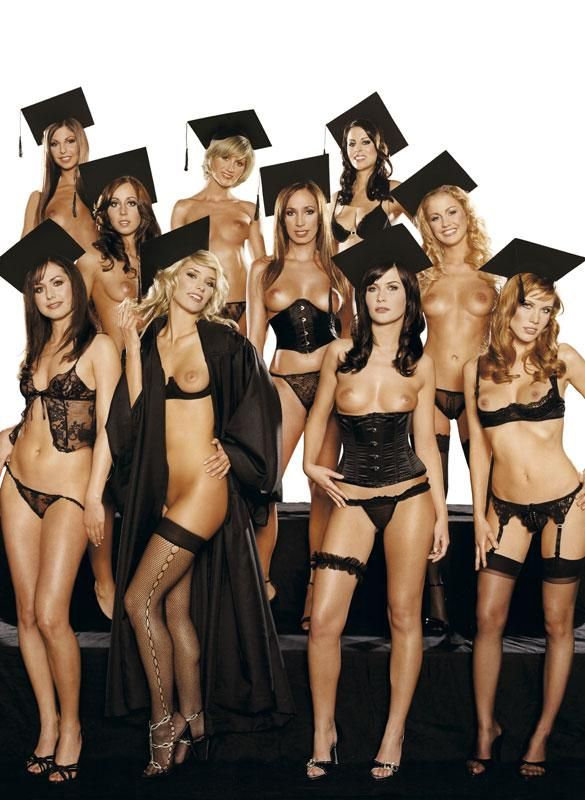 Accept. Graduation girls naked