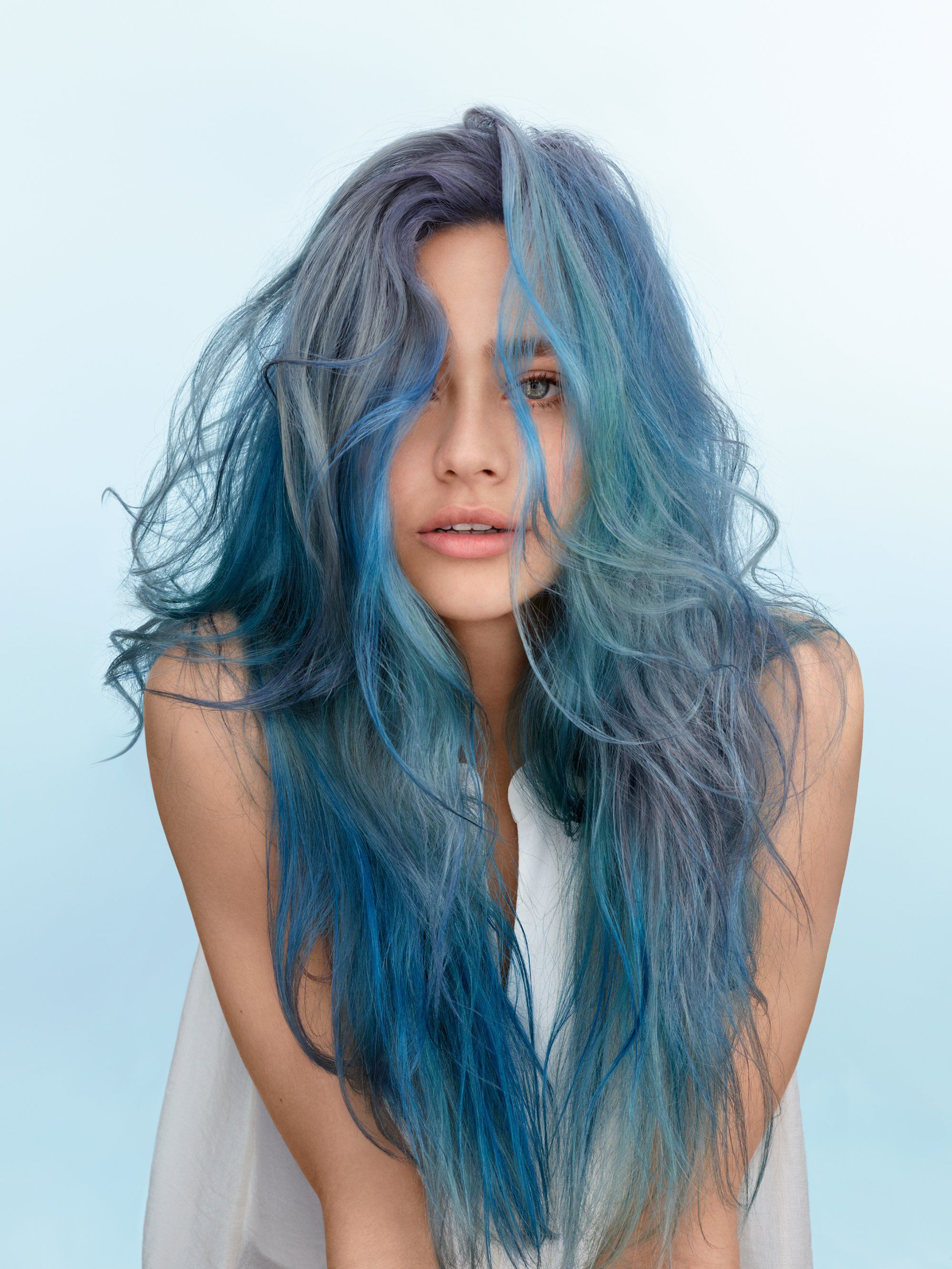 Enjoy the new color freedom with Wella Color Fresh CREATE ...