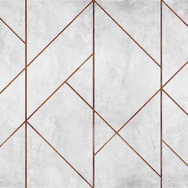 Geometric Concrete By Coordonne