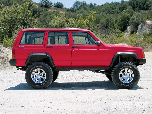 1987 Jeep Cherokee This Is The Closest Color And Model I Can Recall That Safely Took Me To The Most Scari Jeep Cherokee Sport Jeep Cherokee 2001 Jeep Cherokee