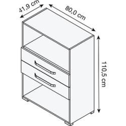 Photo of Shelving cabinets