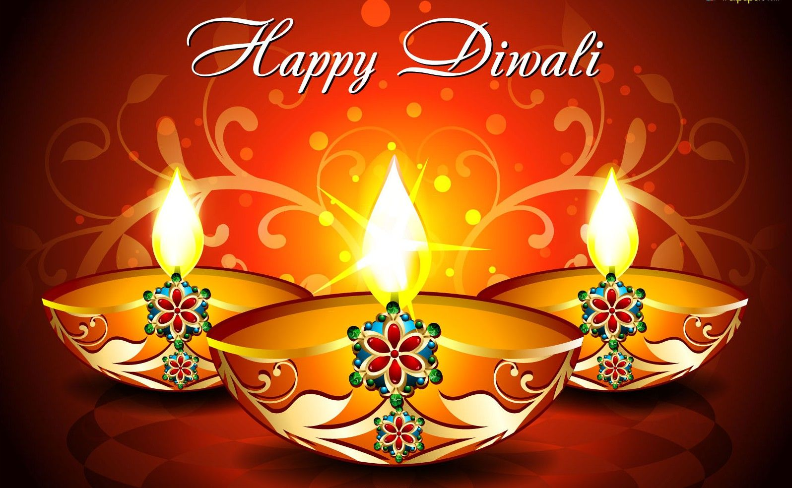 the beautiful festival of lights, happiness and celebration is just ... for Diwali Lamp Free Download  66plt