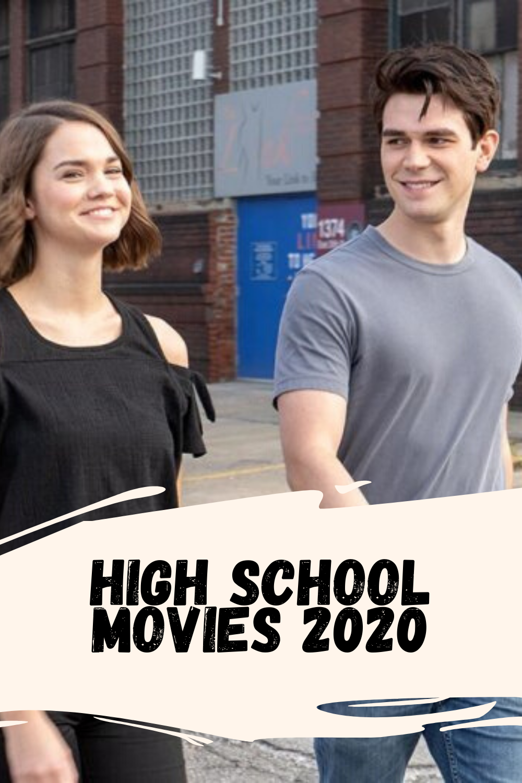 Pin on High School Movies Netflix