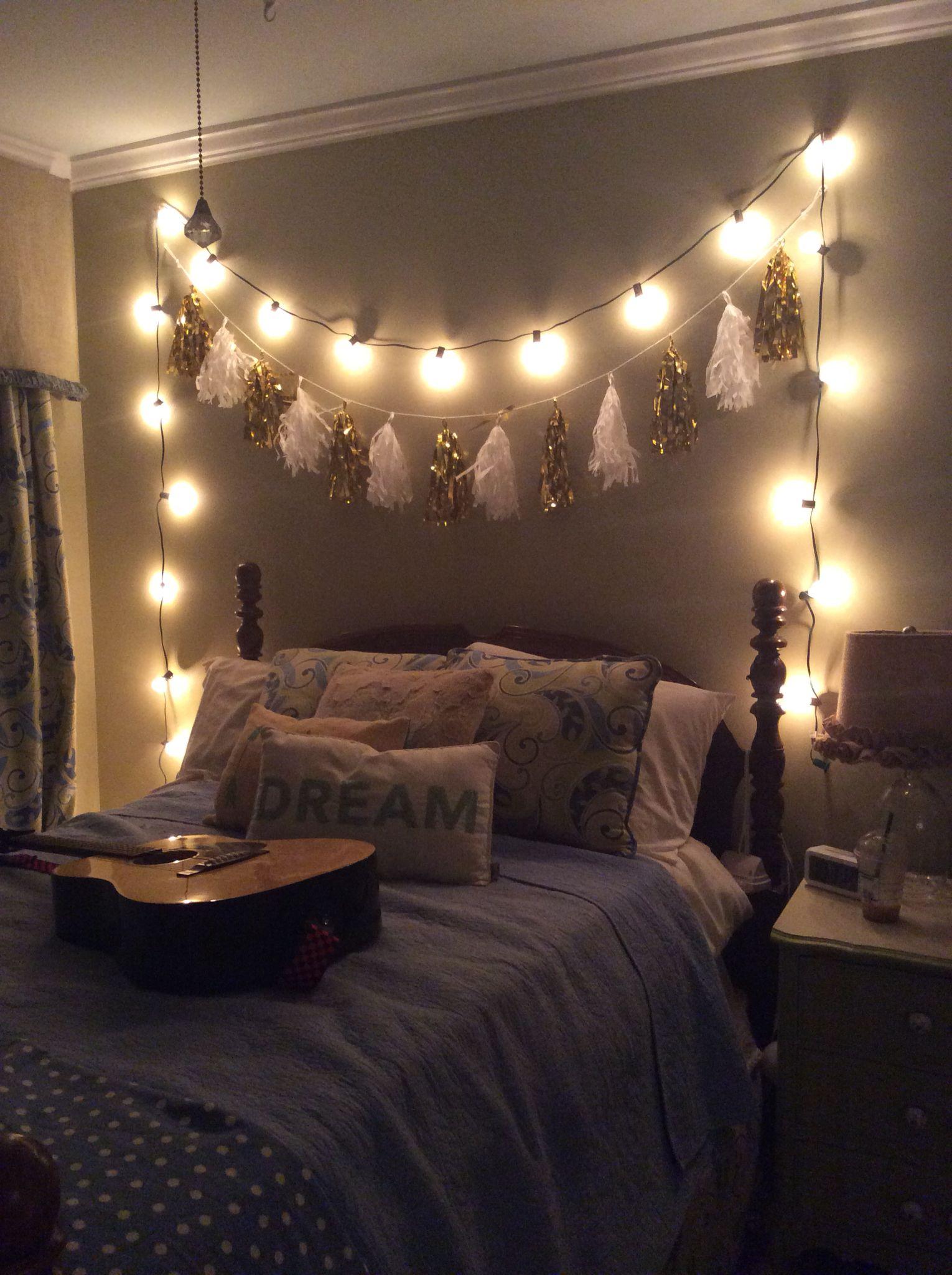 Future House, Dream Rooms, Bedroom Ideas, Diy Ideas, Beds, Quartos,