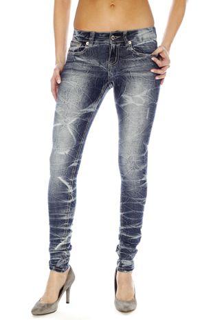 bigchipz.com acid wash skinny jeans (28) #skinnyjeans