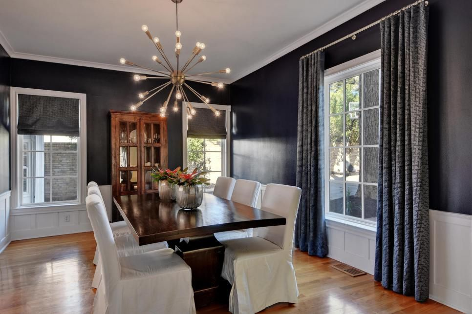Search Viewer  Hgtv  Millwork  Pinterest  Hgtv Living Rooms Amusing Hgtv Dining Rooms 2018