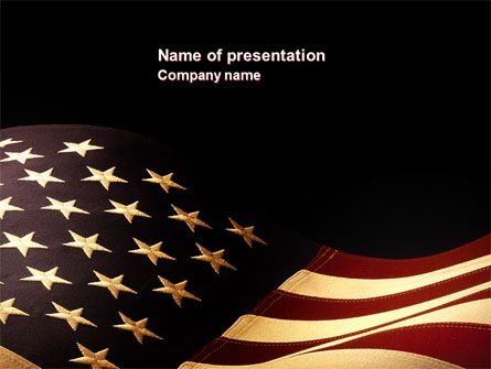 wwwpptstar/powerpoint/template/old-glory-usa-flag/ Old