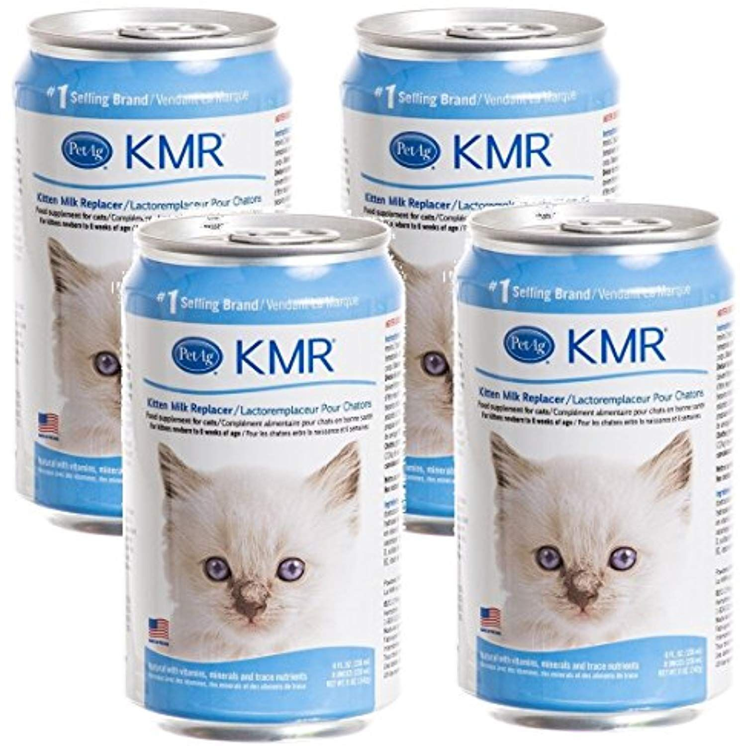 4 Pack Kmr Liquid Milk Replacer For Kittens And Cats 8 Ounce Cans Check Out The Image By Visiting The Link This Is An Affiliate L With Images Kittens Cat Food Cats