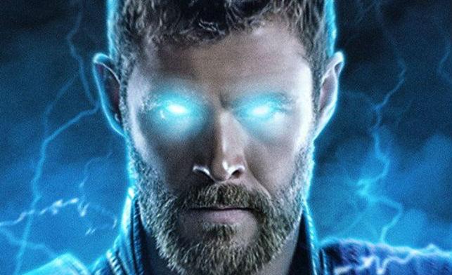 Glow Eye Effect Google Search Thor Thor Wallpaper Infinity War