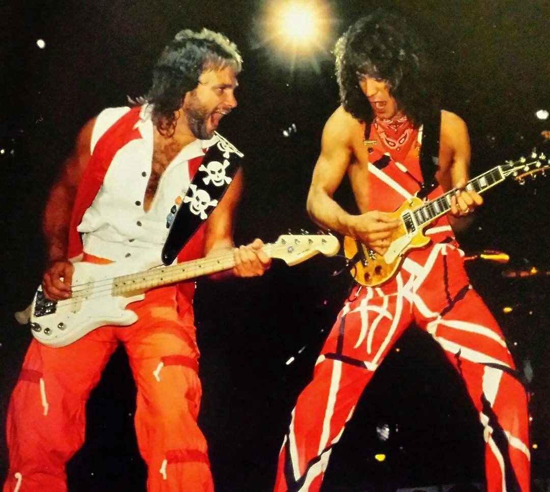 1981 Japanese Warner Bros Promo Poster For Fair Warning Very Rare 23 X 35 Eddie Van Halen David Lee Roth Van Halen