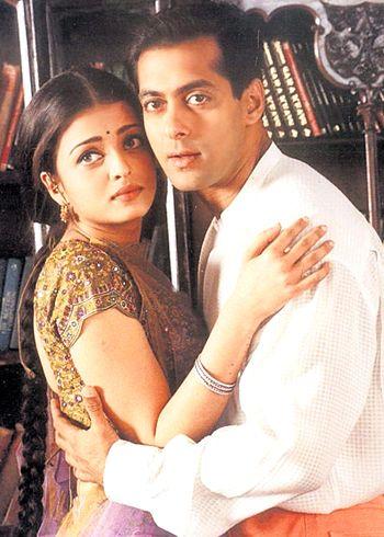 Salman Khan and Aishwarya Rai Bachchan coming together for a cause!