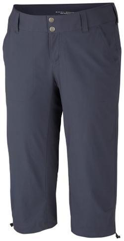 f31afce1a6f Columbia Women s Saturday Trail II Knee Pants Plus Sizes India Ink 20W  Waist X 18 In Inseam