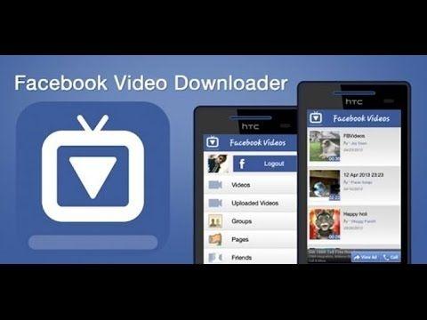 baixa video do facebook