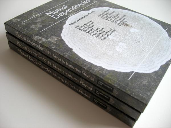 Mutual Dependencies Book by James Brook