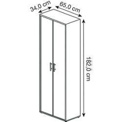 Filing cabinets -  Möbelpartner filing cabinet Amatis grauBüroshop24.de  - #bluedecor #cabinets #decorboxes #dresserdecor #filing #homedecorapartment #homedecordiy #homedecorideas #homedecoronabudget #mirrordecor #modernhomedecor #neutralhomedecor #pinkdecor #rustichomedecor