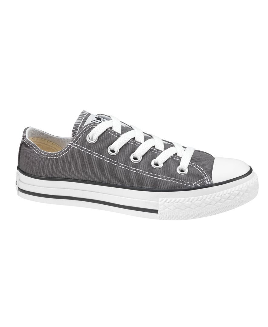 333768fb29 Little Boys' & Girls' Chuck Taylor Original Sneakers from Finish ...